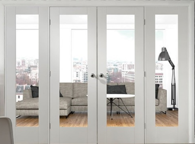 Easi Frame White Door Interior Doors Doors Galore