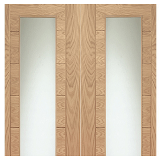 View our Doors Pairs range