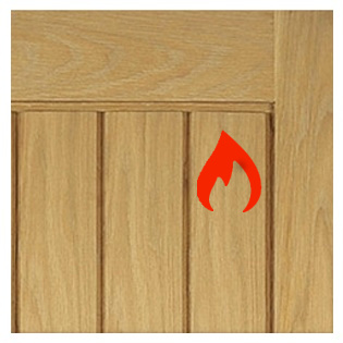 View our Fire Doors range