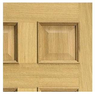 View our Internal Doors range