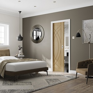 View our Sliding Doors range