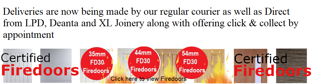 Fire Door Sale