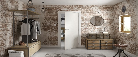 Contour Doors with Free Delivery