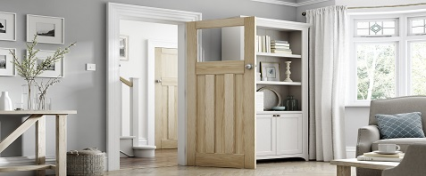 Deco Doors with Free Delivery