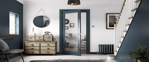 Moda Doors with Free Delivery