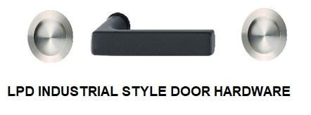 LPD Industrial Door Hardware