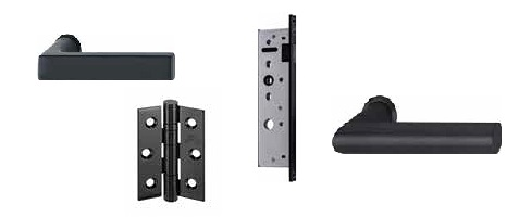 View our Door Hardware range
