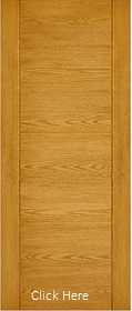 Modica Oak - Composite External Door - L...