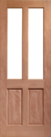 Hardwood Malton - Unglazed - Dowelled - ...