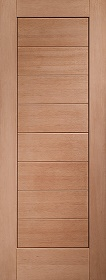 Hardwood Modena - External Door - M&T - ...