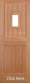 Hardwood Stable 1L Straight Top - Unglaz...