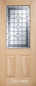 Oak Winchester - Double Glazed - Part L Compliant - LPD