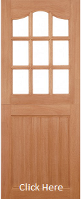Hardwood Stable 9L Glazed - M&T - LPD