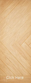 Oak Chevron - Warmer Doors  Part L Compl...