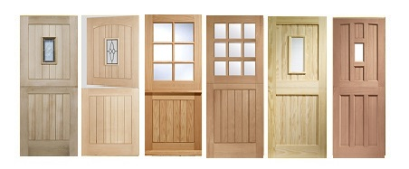 Engineered Stable Doors
