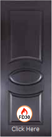 Black Primed Versailles - FD30 - 44mm - ...