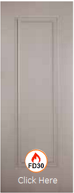Grey Primed Eindhoven - FD30 - 44mm - LP