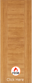 Ottawa Oak Laminate FD30 - 44mm - Solid ...