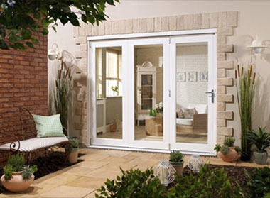 NuVu External Doors - Pre Finished White...