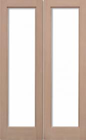 Hemlock Pattern 10 Door Internal Doors Doors Galore