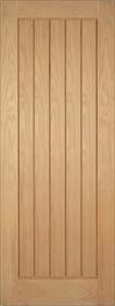 Oak Mexicano - Pre Finished - LP