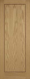 Oak Inlay 1P - Pre Finished - LP