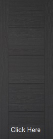 Charcoal Black Vancouver - Solid Core - ...