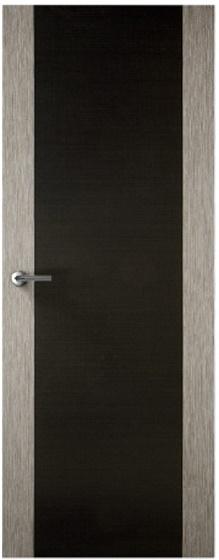 Black Amp Grey 2 Stile Door Interior Doors Doors Galore