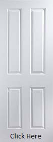 White Primed Atherton - FREE DELIVERY - ...