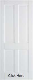 White Primed Canterbury - Solid Core - L...