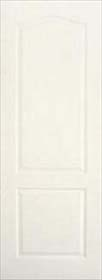 White Primed Classic / Camden - Standard Core - Grained Finish MB