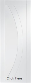 White Primed Salerno - Semi Solid - XL