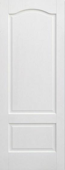 White Primed Kent 2p Door Interior Doors Doors Galore