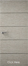 Light Grey 4 Line Horizontal - Solid Core - Finished - P