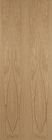 Oak Foil Veneer Hollow core - JW