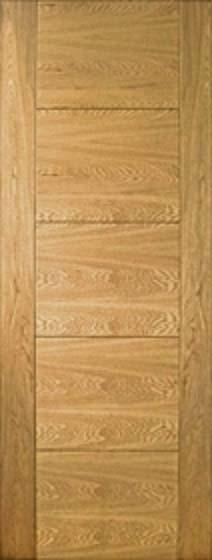 Oak 5 Panel V Groove Door Interior Doors Doors Galore