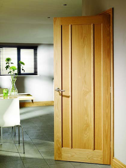 Worcester Solid Door