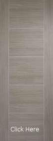 Laminate Light Grey Vancouver - Prefinished - LPD