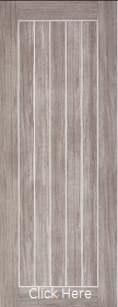 Light Grey Laminate Mexicano - Prefinished - LPD