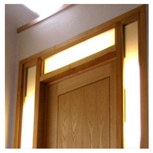 Groovy Door Frames External Internal Doors Galore Largest Home Design Picture Inspirations Pitcheantrous