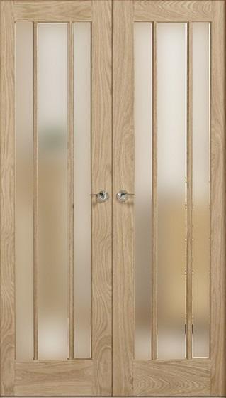 Oak lincoln door interior doors doors galore home door pairs internal oak pairs planetlyrics Choice Image