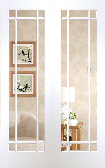 White Primed Cheshir Door Interior Doors Doors Galore