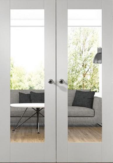 Primed Pattern 10 Door Interior Doors Doors Galore