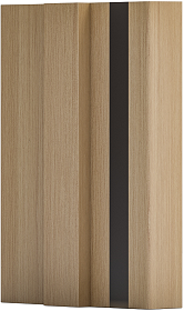 Fire Rated Oak Door Lining Set - DE
