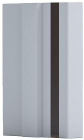 Fire Rated White Primed Door Lining Set - DE