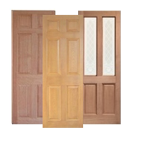 View our Clearance Doors range