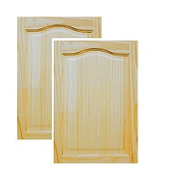 View our Pine Kitchen Door Fronts range