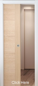 Pocket Sliding Door Kit - LPD