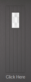 Suffold Charcoal Grey Glazed - Composite...