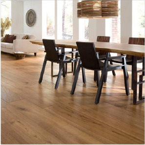 View Our Flooring Range